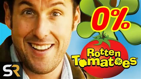 film terbaik versi rotten tomatoes movies you didn t realize scored 0 on rotten tomatoes