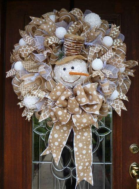 wonderful diy winter wreaths