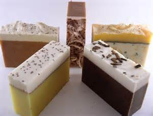 Handmade Soap - all handmade soaps and handmade products by
