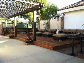 Deck To Patio Designs Deck Design Ideas Outdoor Spaces Patio Ideas Decks Gardens Hgtv