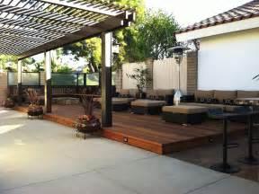 Deck design ideas outdoor spaces patio ideas decks amp gardens