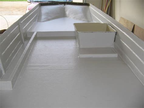 How To Fiberglass A Boat Floor by Nowak Boats Fiberglass Boat Repair And Restoration