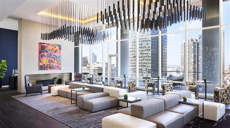 downtown chicago luxury apartments oneeleven