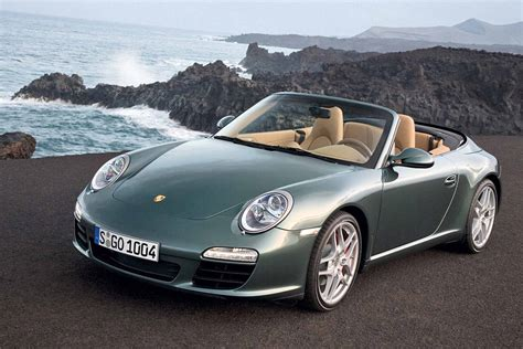porsche 911 convertible 2009 porsche 911 turbo cabriolet related infomation