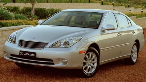 lexus es300 2006 lexus es 2003 2006 facelift xv30 fourth generation