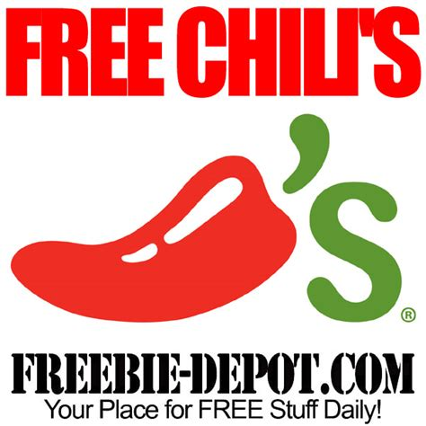 Chili S Gift Card Discount - free chili s rewards and discounted chili s gift cards freebie depot