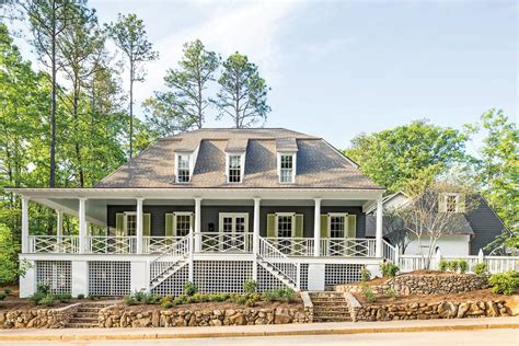 southern living idea house plans the 2016 idea house southern living