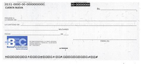 imagenes banco venezuela cheques de banco america pictures to pin on pinterest