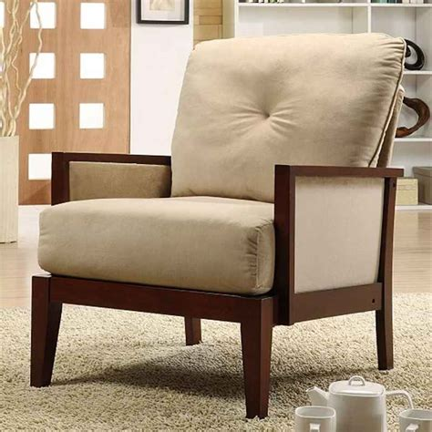 Cheap Upholstered Chairs Feel The Home Accent Living Room Chairs