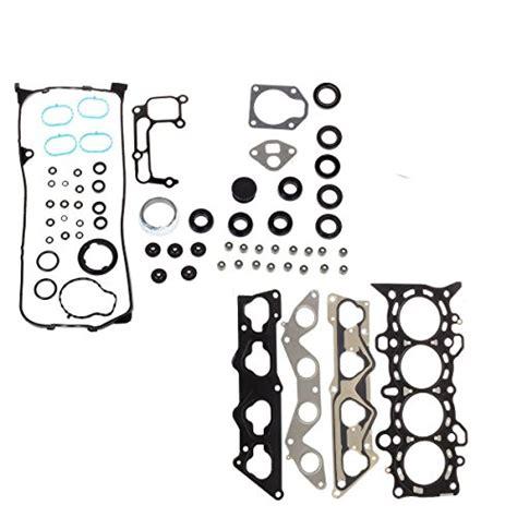 Grand Civic Gasket Set Packing Top Set best cylinder gasket set fits 01 05 honda civic dx lx