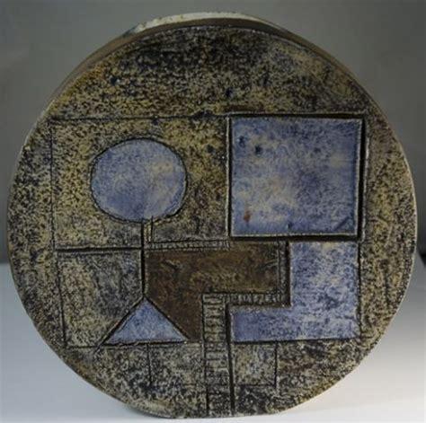 Troika Wheel Vase by Large Troika Wheel Vase Sold 214 163 220 00