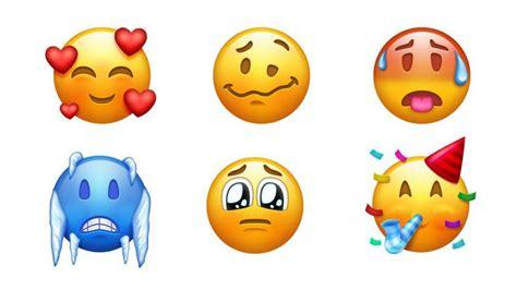 imagenes hot wasap los 157 nuevos emojis que pronto podr 225 s usar en tu celular
