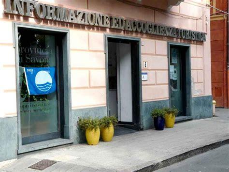 ufficio turismo finale ligure ufficio informazione turistica di finalmarina sito