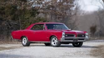 Pontiac X 1966 Pontiac Gto