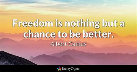 freedom     chance    albert