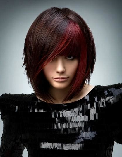 haircut coupons rancho cucamonga red bob hairstyle from clippings hair design in rancho