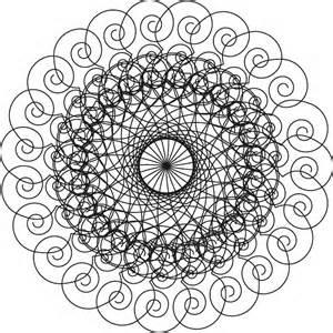 fractal coloring book fractal coloring pages az coloring pages