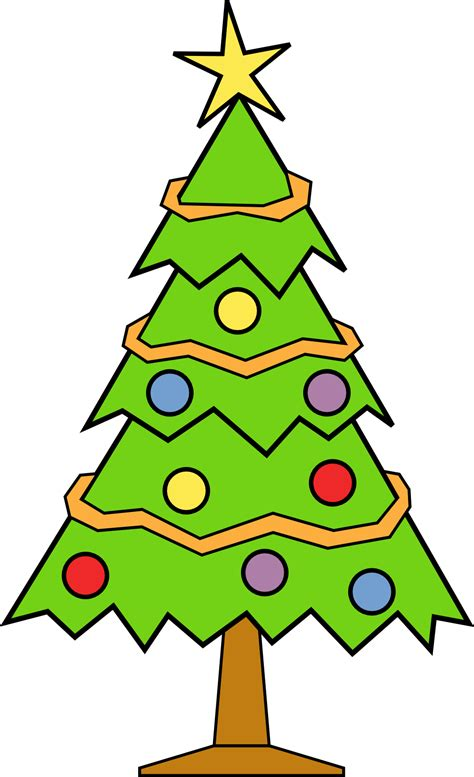 clip art christmas tree clipartist net 187 clip 187 sapin 2 tree svg