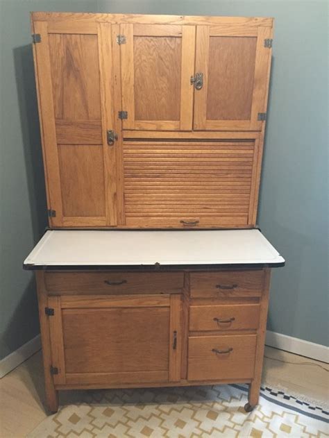Antique Hoosier Cabinets by Antique Vintage Hoosier Cabinet 550 In Jefferson Park