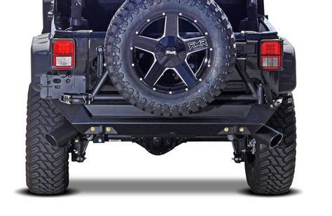 Jeep Tj Exhaust Jeep Exhaust Systems
