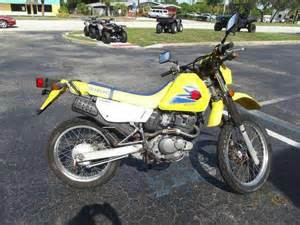 Suzuki 200 Dual Sport 2006 Suzuki Dr200se Dual Sport For Sale On 2040motos