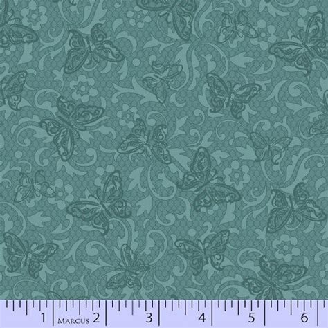 butterfly quilting fabric