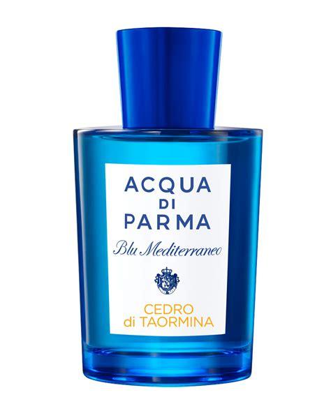 Acqua Di Parma cedro di taormina acqua di parma perfume a new fragrance