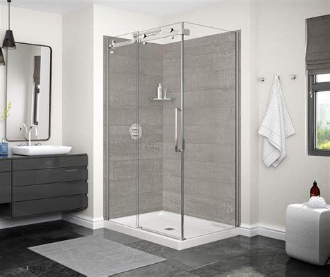 Designer Series Utile Factory Corner - designer series utile factory corner shower
