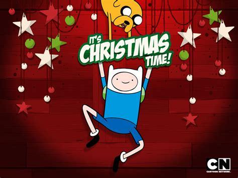 Imagenes De Navidad Hora De Aventura | navidad de hora de aventura