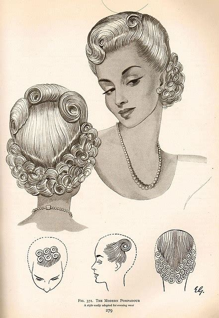 1950s hairstyles pin curls 151 best images about 1950 s hairstyles on pinterest