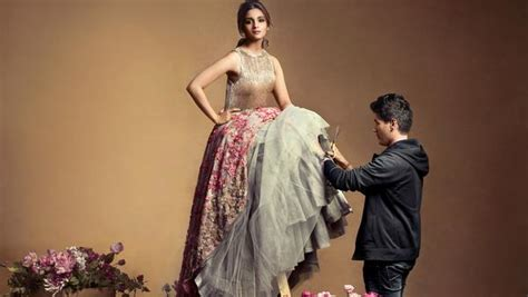 The Work Designer High Style by 21 Top Indian Fashion Designers You Should Best