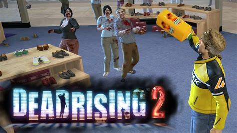 Ps4 Dead Rising 2 Usa dead rising 2 conferindo o remaster do ps4 gam