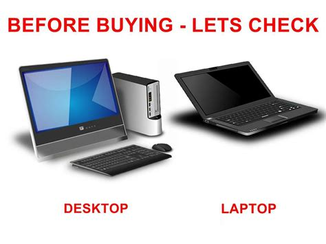 Points To Consider When Choosing A Laptop by How To Buying A Laptop Or Computer Lets Check Before