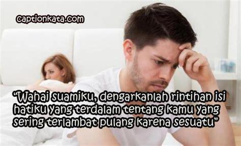 kata kata kecewa buat suami penuh arti  kehidupan