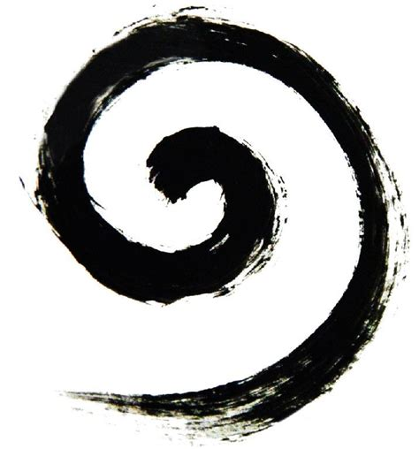 spiral tattoo meaning koru a spiral shape fern of new zealand symbolizing new