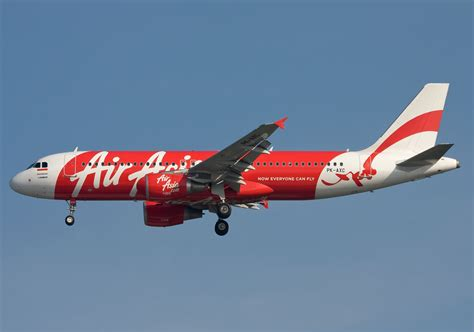 airasia indonesia wikipedia airasia flight qz8501 lost contact