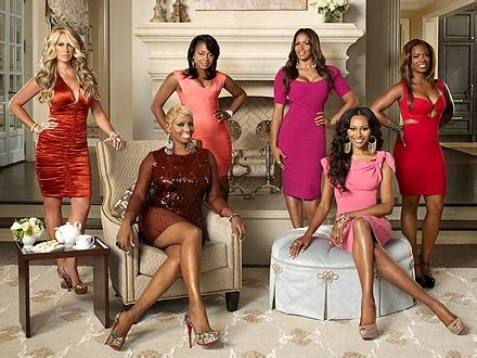 real housewives of atlanta cast members find kim fields sneak peek real housewives of atlanta season 4 promo