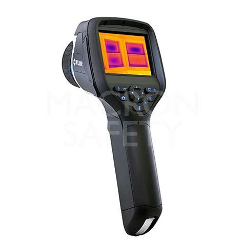 Thermal Flir E50 flir e50 compact infrared thermal imaging