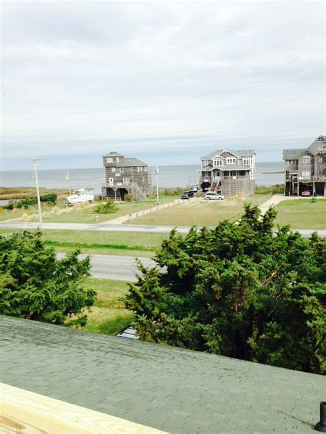 Obx Frisco Nc Quot Fin Tonic Quot Rental Beach House By Owner House Obx