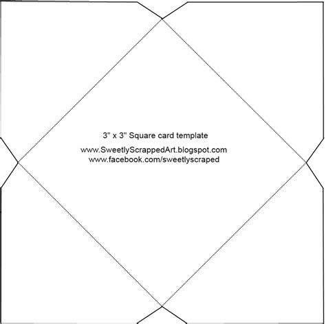 Card And Envelope Template by Square Card Template Png 802 215 800 Vaptisi
