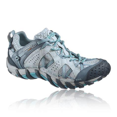 merrell maipo s waterproof walking shoes 40