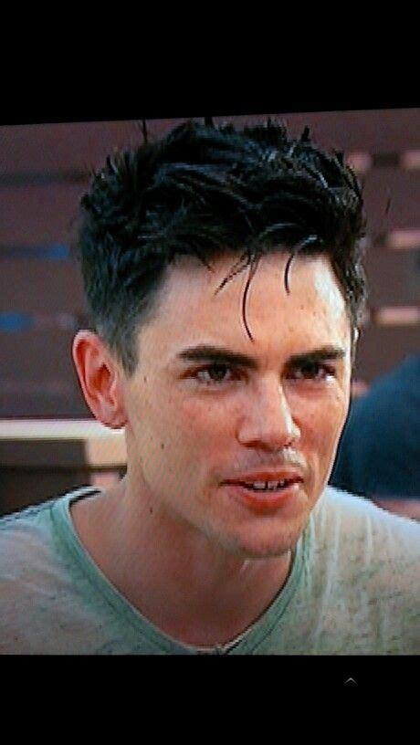 Who Styles Tom Sandoval Hair | tom sandoval hair styles pinterest