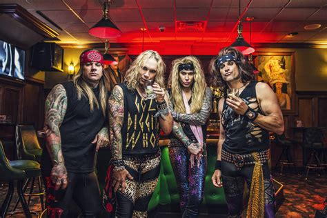 hair band concerts bay area steel panther s new record brings 80s hair metal back to