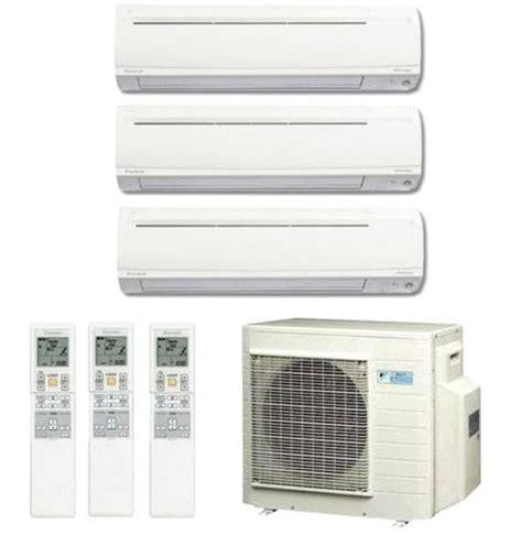 Evaporator Ac Split Daikin 4mxs36nmvju ftxs09lvju 09k 18k daikin 4mxs36nmvju ftxs09lvju two ftxs18lvju tri zone heat