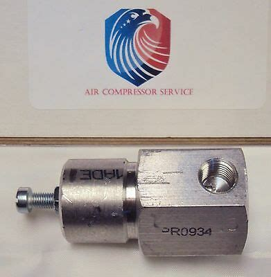 leroi air compressor owners guide  business  industrial equipment