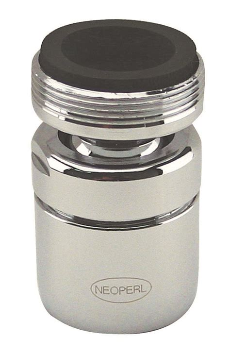 faucet aerator gt 0 5 gpm gt pca spray gt reg size dt