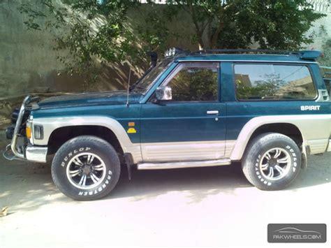 1986 nissan patrol nissan patrol 1986 for sale in karachi pakwheels