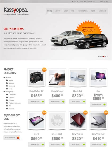 wordpress ecommerce themes top 20 best selling ecommerce wordpress themes by themeforest