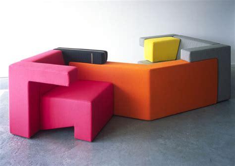 to gather tetris inspired furniture