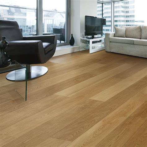 Laurel Oil Finished Hardwood Flooring